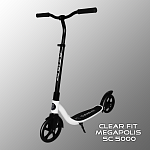 Cамокат Clear Fit Megapolis SC 5000